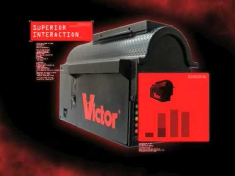 Victor Mouse Trap Is Really an Electrocution Dungeon