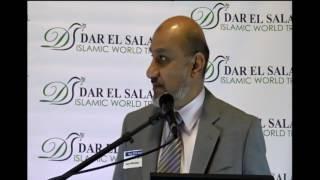 Hajj Prep Seminar Part 1 - 2014