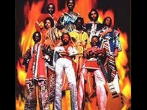 Happy Feelin' ♫ EWF 1975
