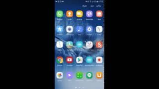 Galaxy Note 4 - X Rom Note 7 Port Rom, Android 6 0 1, New Grace UX