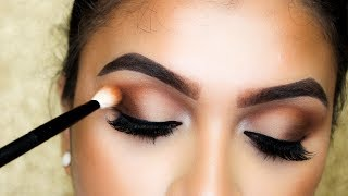 How to Apply Eyeshadow Perfectly | Tips & Tricks For Beginners