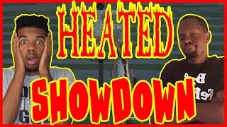 HEATED 2K BROTHER SHOWDOWN!! - NBA 2K16 Head to Head Blacktop Gameplay