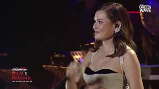 """ของที่เธอไม่รัก - Cover Night Live : """"Top Form On Stage"""" Cover by Ying Rhatha"""