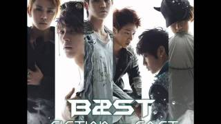 BEAST - 불러보지만 (Though I Call) hun sub