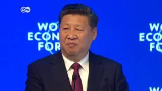 Enfriamiento entre EE. UU. y China