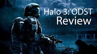 Halo 3 ODST Xbox One X Gameplay Review Halo MCC Enhanced