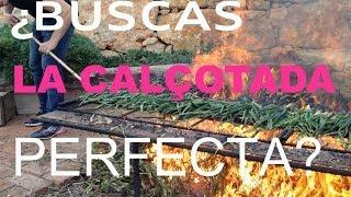 preview picture of video 'ESCAPADA CALÇOTADA TARRAGONA - NUEVA ESCAPADA CALÇOTADA HOTEL RESTAURANT DIEGO'