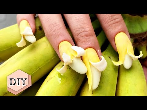 The Most Unusual Nail Art 2018 😱 The Best Nail Art Designs & Ideas Compilation