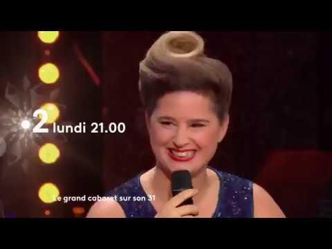 Le Grand Cabaret sur son 31 avec Patrick Sébastien