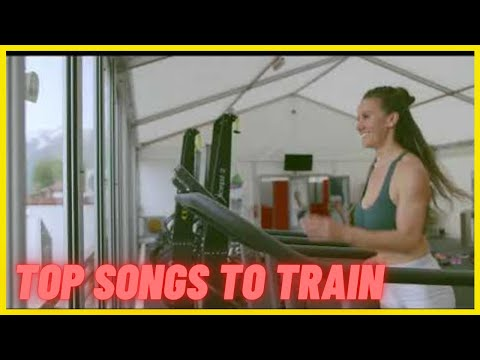 Music To Train At The Gym-Road Tripzzz