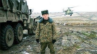 Алексей Тучин — Майор спецназа ГРУ, Герой Российской Федерации
