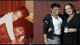 """Joe Jackson's """"outside daughter"""" Joh'Vonnie Blasts her famous siblings in her tell all book 🙄"""