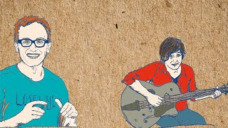 Chris Gethard and Mal Blum - Crying At The Wawa (Official Audio)