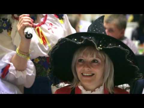 Весільний координатор Оксана Баняс, відео 1