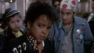 Michael Jackson BAD  Niños Jajaja