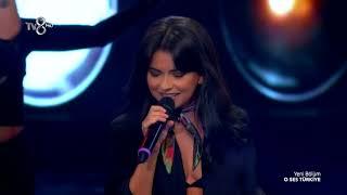 Inna   The Voice Turkey ( Live  Ruleta   India   Gimme Gimme  )