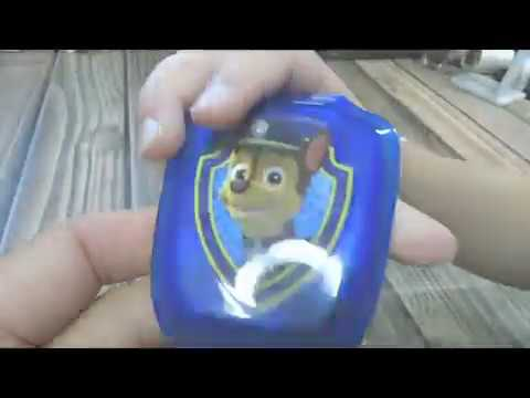 VTech Paw Patrol Chase Learning Watch Review, Nice Toy Watch