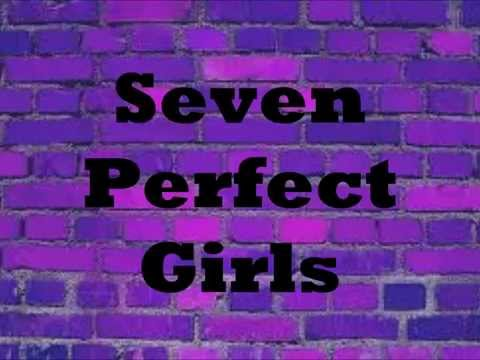 SevenUniqueGirls Promo