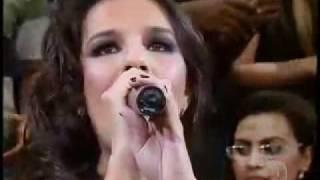 Mariana Rios Viver Sem Ti  no Altas Horas