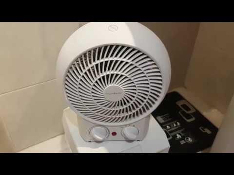 Comprar el Mejor Calefactor para Baño Barato [ESTUFA]