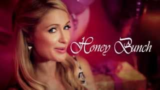 Пэрис Хилтон, 【Honey Bunch】CM Honey Bunch meets Paris Hilton
