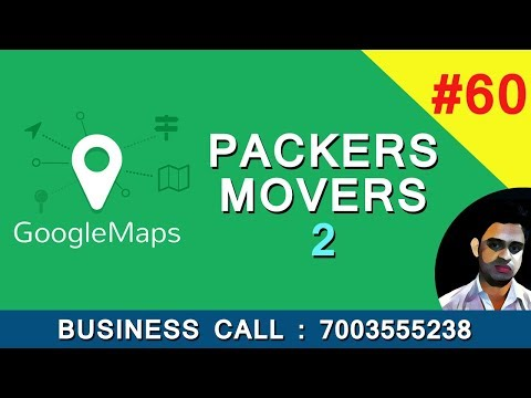 Packers and Movers Advertisement Google Adwords Ads Tips in Hindi 60