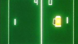 preview picture of video 'Heineken Lager 'Refreshes the parts other beers cannot reach 'Video Game''