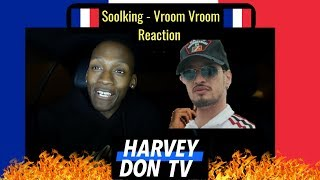 Soolking   Vroom Vroom [Clip Officiel] Prod By Diias  Reaction