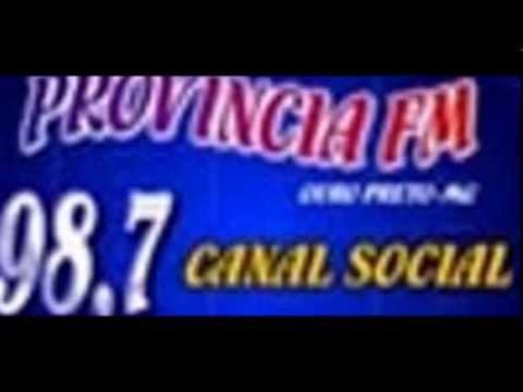 WEB TV PROVÍNCIA NET - CARNAVAL AO VIVO EM HD
