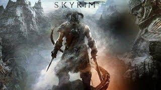 The Elder Scrolls V: Skyrim VR на русском. VR игра. Виртуальная реальность. Донат в описании.