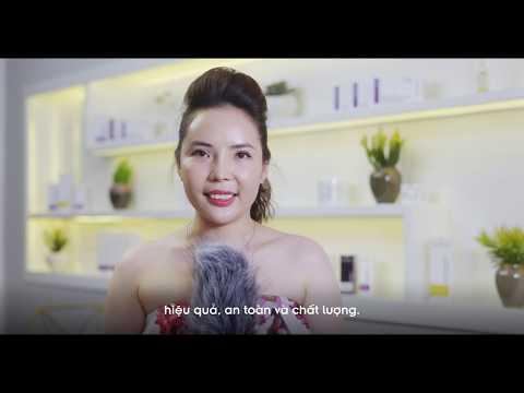 [Feedback SkinClinic] - Bác sĩ Trương Tú Trinh