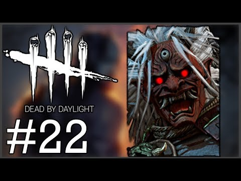 A Nightmare of Killing Proportions - Dead by Daylight - Part 22: Screaming and Raging?