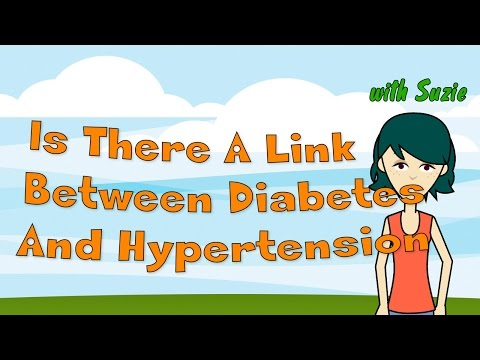 Traditionelle Medizin Diabetes zu heilen