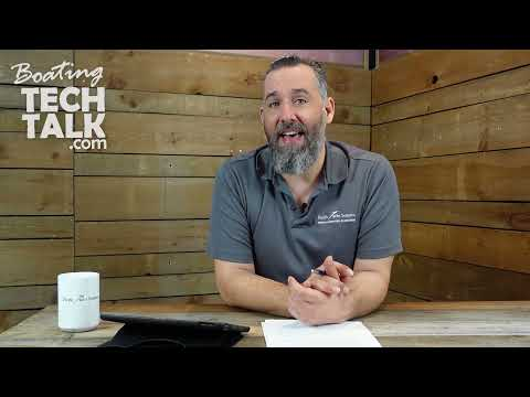 One Outboard to Charge Two Batteries