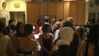Pontea & David Engagement party.mpg
