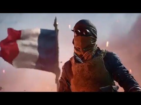Battlefield 1: They Shall Not Pass (DLC)