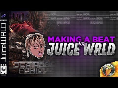 HOW TO MAKE MELODIC TRAP BEATS (JUICE WRLD / LIL SKIES