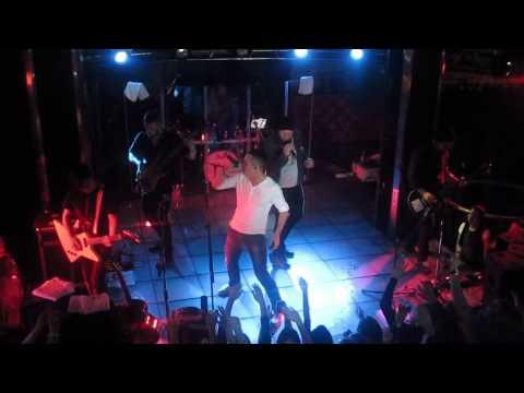 """25/17 """"Моя крепость"""" (Live """"Русский подорожник"""" Пермь 26.10.2014)"""
