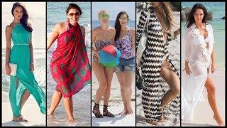 Trendy Beach Dresses For Women - Fashion Updates
