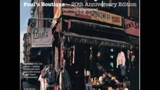 Beastie Boys B Boy Bouillabaisse