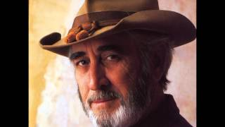 Don Williams - This Side Of The Sun - YouTube