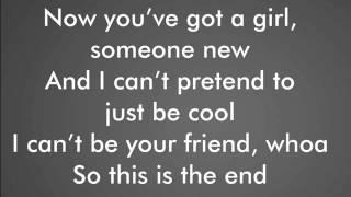 Kesha - Last goodbye Lyrics