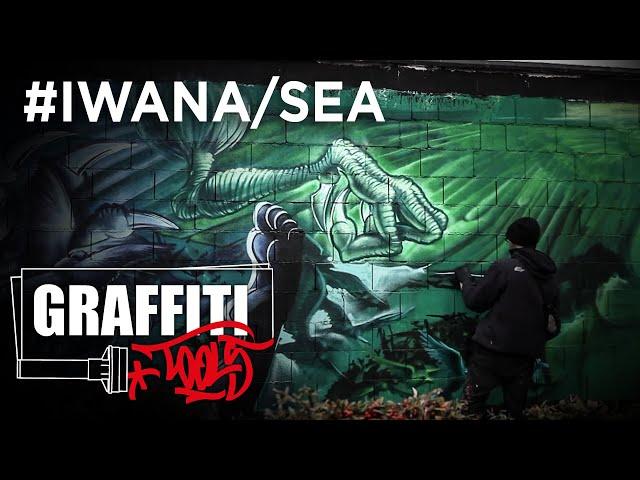 Roskilde Graffiti Camp 2014 – Videos