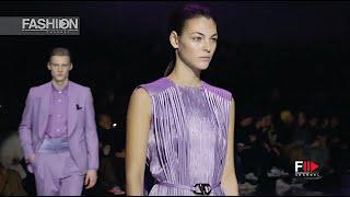 HUGO BOSS Women's Fall 2020 Milan - Fashion Channel