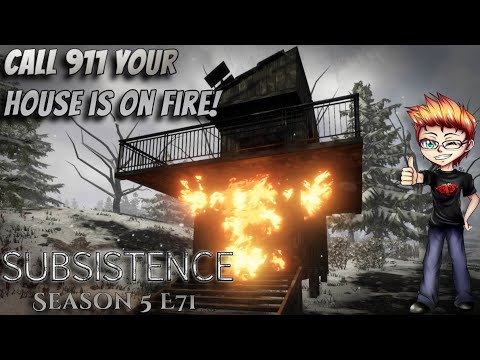Subsistence Season 5 E 71