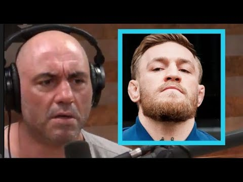 Joe Rogan - Can Conor McGregor Beat Khabib?