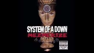 System Of A Down - B.Y.O.B. (Audio)