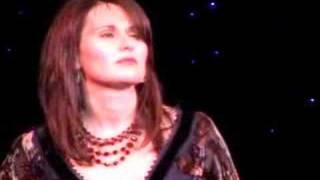"""Lisa Dames """"No One LIke Me"""" -- Live"""