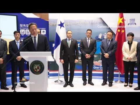Varela dice que empresa familiar no debe quedar excluida de Expo de Shanghái