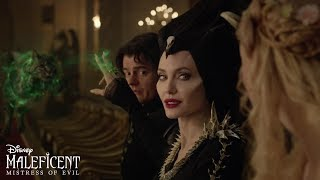 "Disney's Maleficent: Mistress of Evil   ""Mother's Love"" Spot"